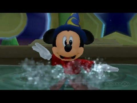 GameSpot Reviews - Kingdom Hearts: Dream Drop Distance (3DS)
