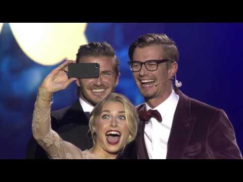 GQ-Award ehrt Männer des Jahres in Berlin