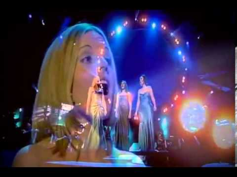 Orinoco Flow - Celtic Woman (Cover)