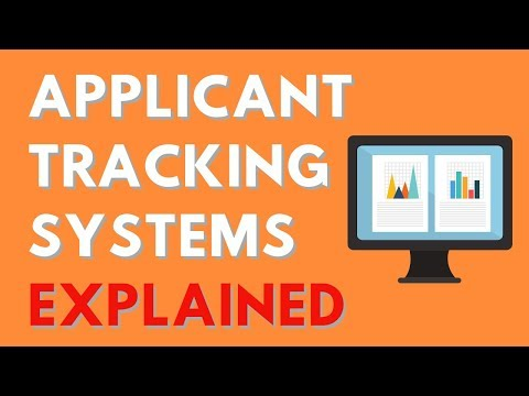 How Do Applicant Tracking Systems Work? ATS Explained