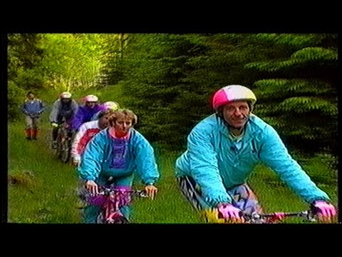 Retro Mountainbike Video 1989 Rar!