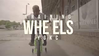 YGKC - Training Wheels (Official Video)