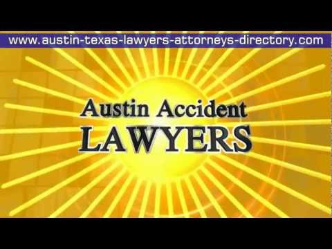 Austin Accident Lawyers