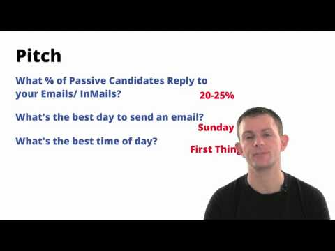 Engaging Passive Candidates