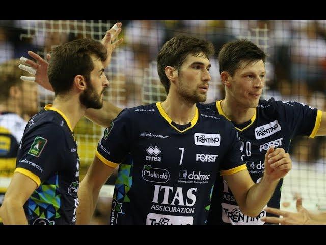 Vettori presenta il big match di domenica a Perugia