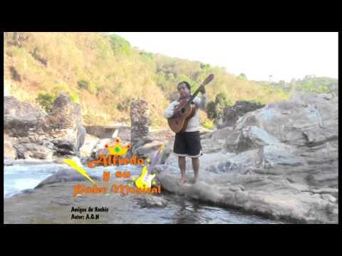 Alfredo & Su poder Musical (Video 5)