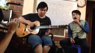 [Bài Ca 2 Capo] guitarist Hải Lê - Rồi Mai