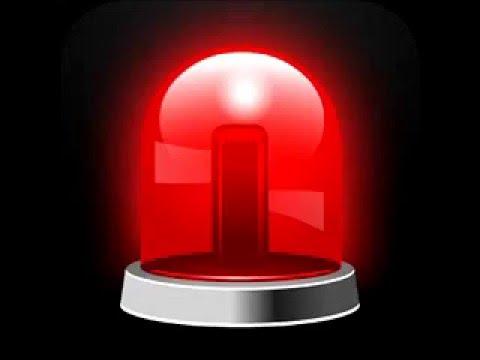 Emergency Alarm Sound - Ambulance Siren Sound /  SOUND EFFECT