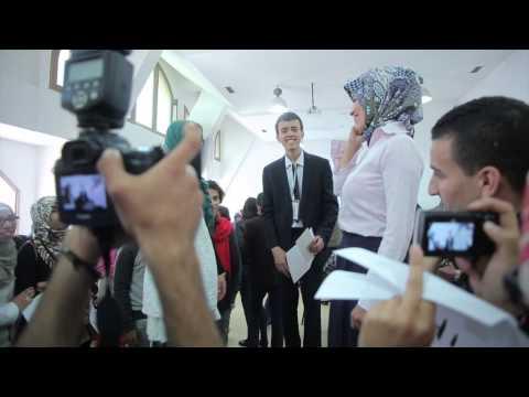 Journée d'échange culturel Maroc-Japon