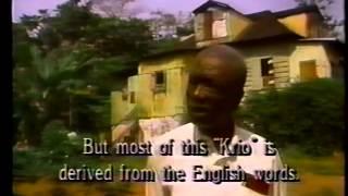 Gullah Homecoming - Sierra Leone & Gullah People Reunite (1989)