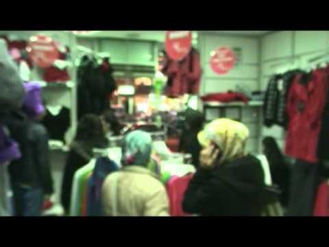BAS GAZA HAYDAR (KISA FİLM)