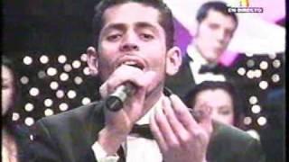 Alfonso Ricardo, clasicas del amor, las perlas de tu boca, Eliseo Grenet