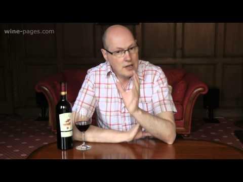 Chateau Ka, Cadet de Ka Red Wine, Lebanon, wine review