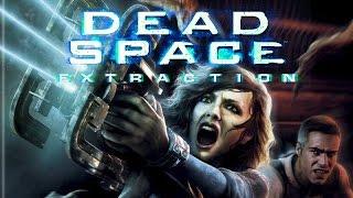 """Фильм """"Dead Space: Extraction"""" (полный игрофильм на русском) [1080p]"""