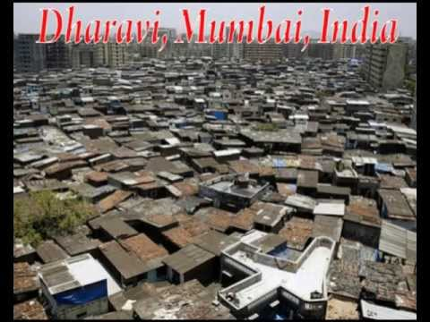 Top 10 Slums in the World