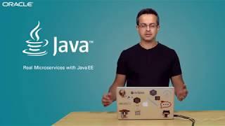 Elder Moraes, Cloud Evangelist, Oracle, @elderjava What about Java ...