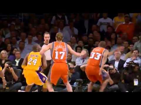 Kobe Bryant highlights - Ooh kill em (HD)