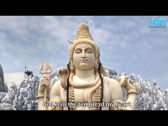 Namah Shivaya ka matlab kya hai ? Spiritual Bhajan by AiR |