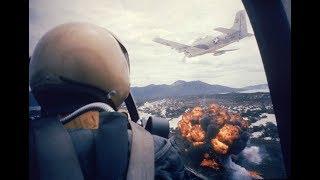 Хроника войны: Вьетнам в огне