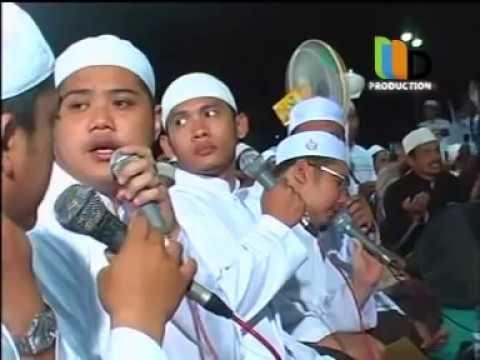 Habib Syech Padang Bulan