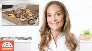 A Healthy Holiday Roast With Joy Bauer | Joy Full Eats | TODAY Originals