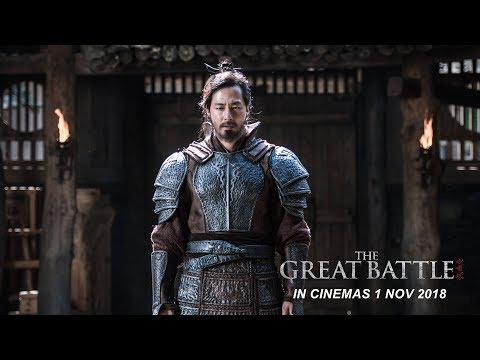 The Great Battle': A Siege For The Ages | Star2 com
