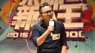 Wei Li Yang