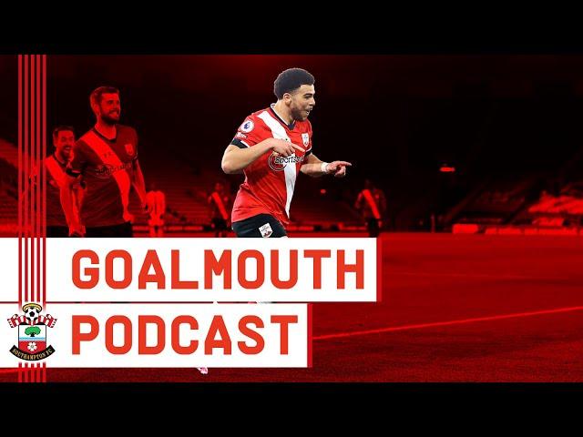 BOOTS, SAINTS AND SCOTLAND   Ché Adams on Utilita Football's Goalmouth Podcast