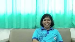 Kesan & Pesan Guru-guru Sman 1 Malinau Kepada Angkatan 24 Tahun 2016  2