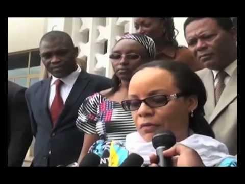 Aminatou Ahidjo rejoint le parti de Biya - APA