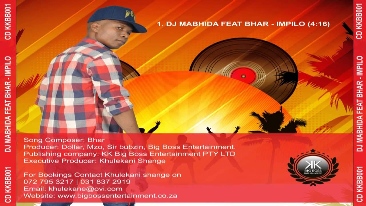 Big Boss - DJ Sgqemeza | Shazam