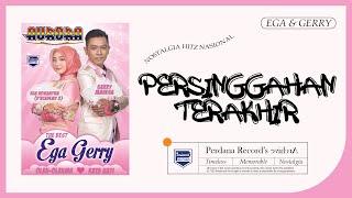 Download Ega Noviantika D'A2 Feat Gerry Mahesa - Persinggahan Terakhir ( Official Music Video )