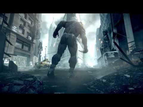 Crysis 2 Reveal Trailer - Inception Soundtrack - Mind Heist
