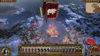 Zagrajmy w Total War: Warhammer 2 (Kislev) part 16
