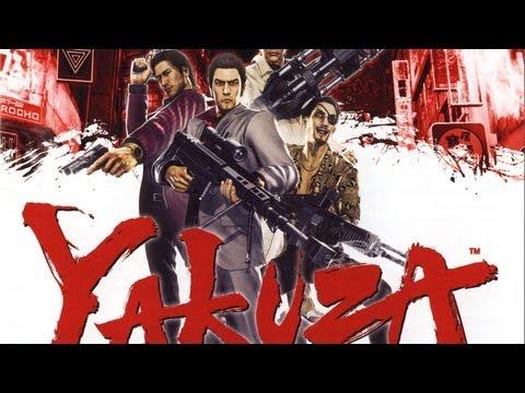yakuza 4 dating hostess