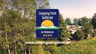 Camping Park Gohren Attraktionen – Campingplatz am Bodensee