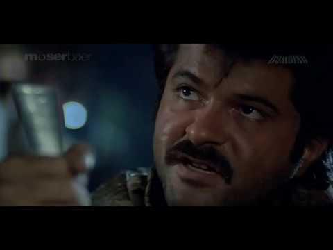 Жгучая страсть   Лучший Индийский фильм Анила Капура, Мадхури Диксит и Анупам Кхера