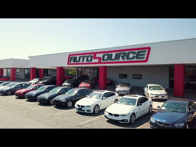 AutoSource Las Vegas, NV