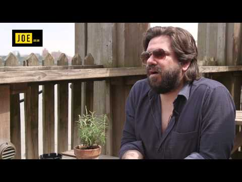 JOE interviews Matt Berry (Part 2)