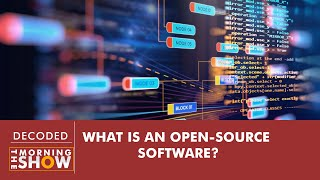What is open-source software and how did the idea originate? - Explainer