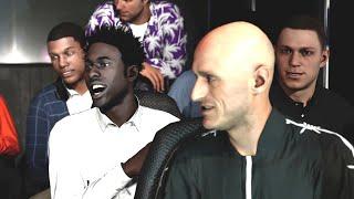 NBA 2K21 My Career Next Gen EP 5 - No Sleep Game!