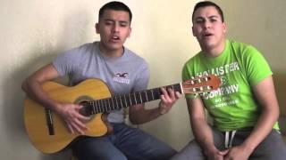 La Dinastia De Tuzantla - 25 Horas (Cover) Eli Y Fernando