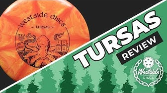 Westside Discs Tursas Review and Giveaway! | Danny Lindahl