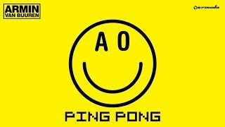 Repeat youtube video Armin van Buuren - Ping Pong (Radio Edit)