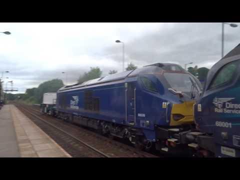6M44 13:23 Seaton O-t British Energy to Sellafield B.N.F.  24/07/17