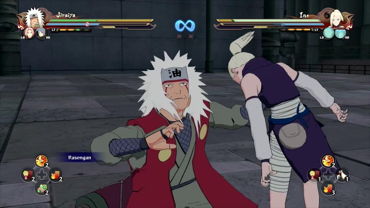 Naruto Shippuden Konan Kid