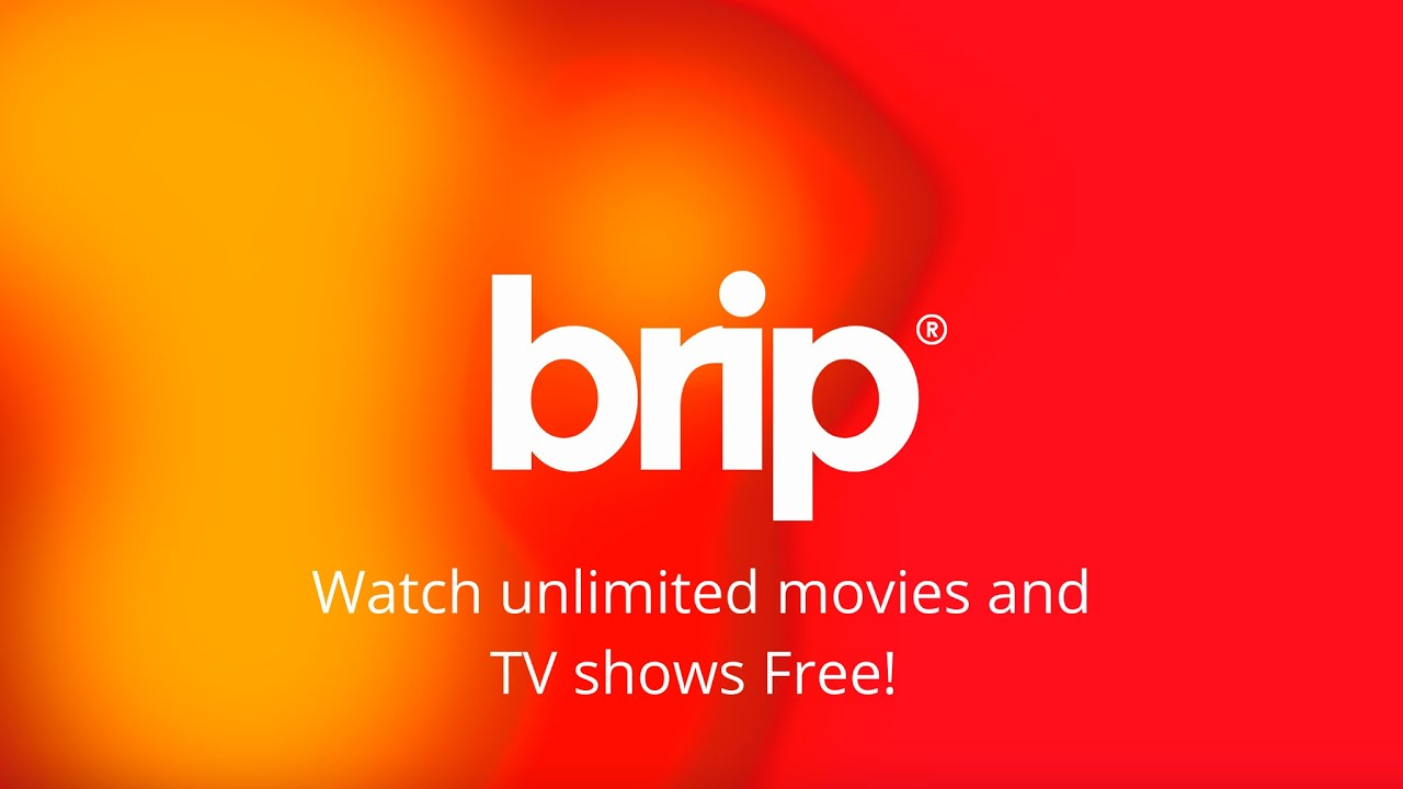 Brip TV Commercial