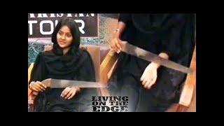 Show Mein Select Honay Kay Liye Kiya Koi Apna Hath Kaat Sakta Hai Must Watch
