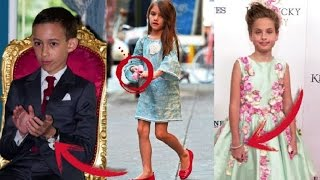 Baixar 10 Richest Kids In The World