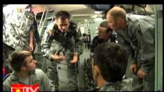 Lực lượng tuần tra chống cướp biển - Phần 3